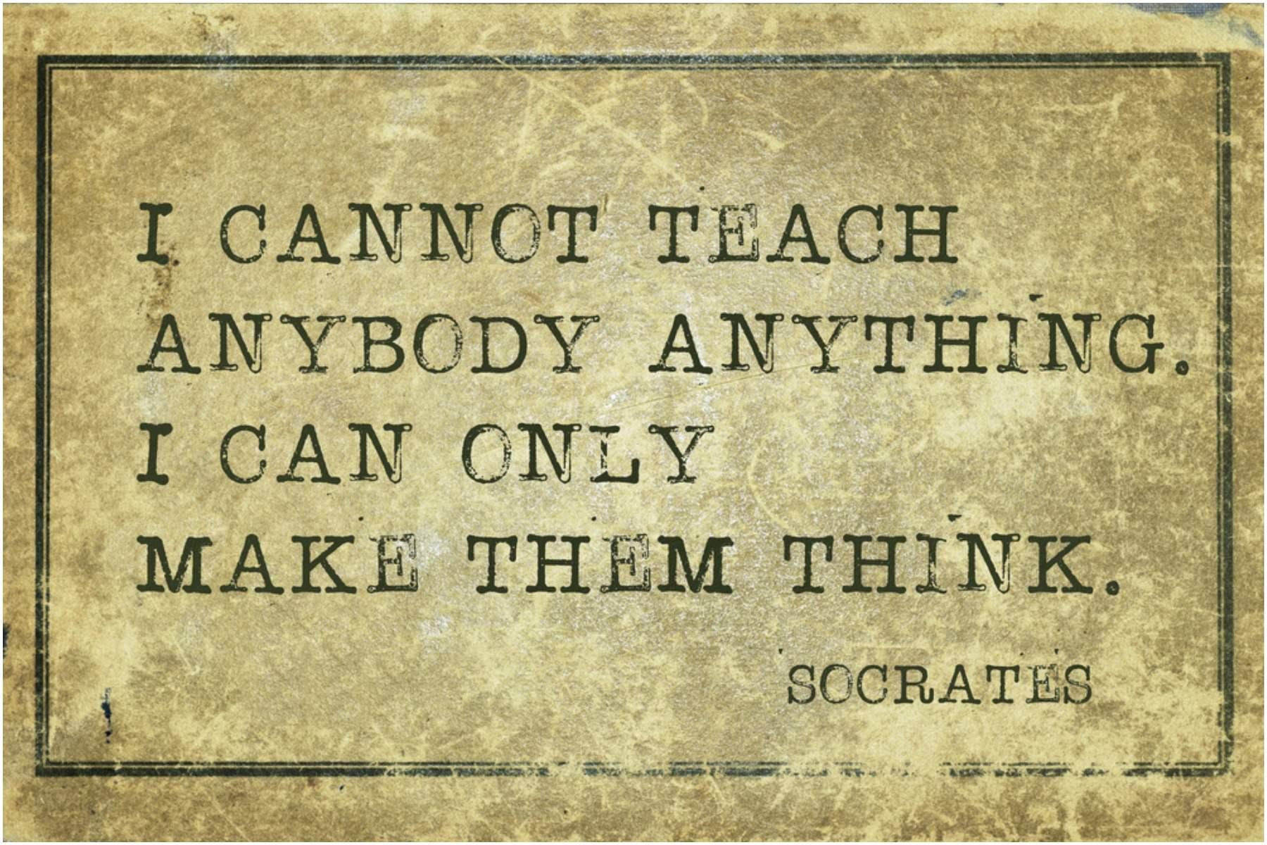 quotes socrates