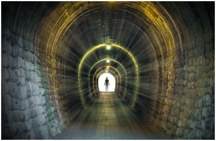 stories of near-death experiences