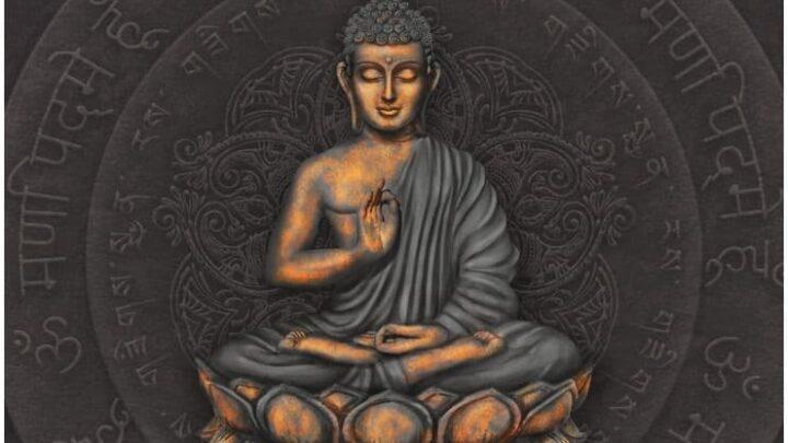 Buddham Saranam Gacchami Chant: Complete Lyrics, Meaning, Benefits