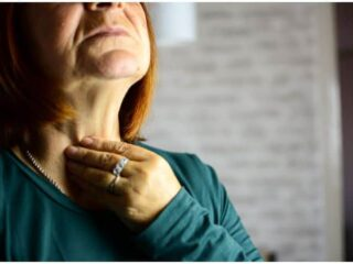 Laryngitis - Spiritual Meaning, Causes, Symptoms, Prevention