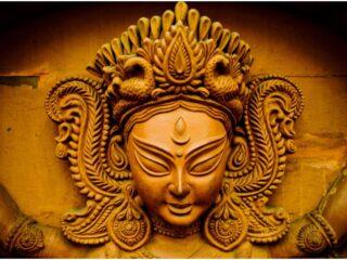 Maa Chamunda Mantra (Navarna Mantra) Chandi Mantra – Om Aim Hreem Kleem Chamundaye Viche facts