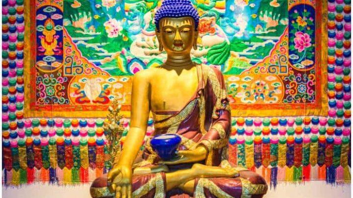 Medicine Buddha Mantra – Bhaisajyaguru: Lyrics, Meaning & Benefits