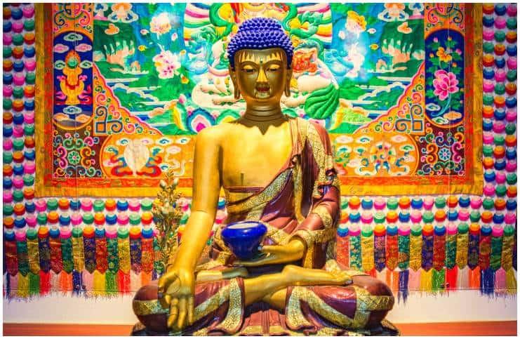 Medicine Buddha Mantra - Bhaisajyaguru Lyrics, Meaning & Benefits