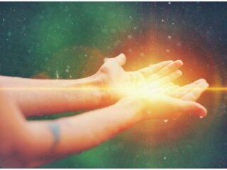 Pranic Healing - The Healing Power of Your Hands