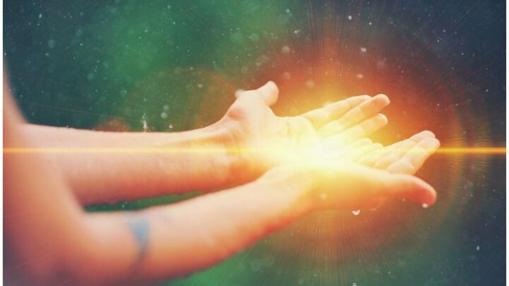 Pranic Healing – The Healing Power of Your Hands
