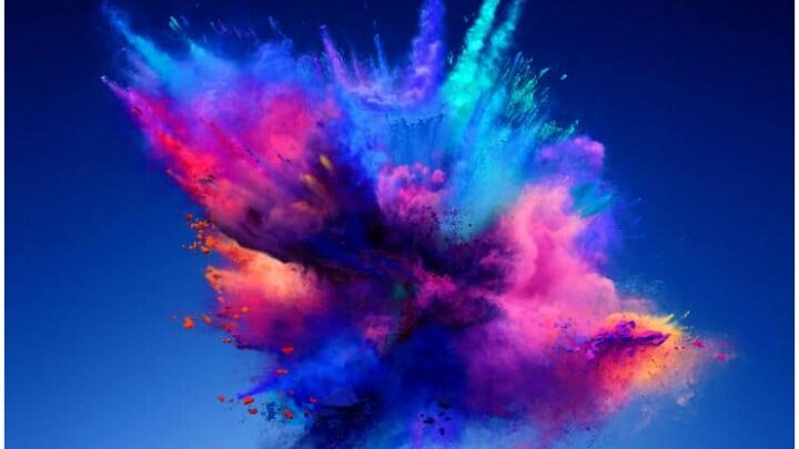Spiritual Meaning of Colors – Blue, Yellow, Violet, Red, Orange, Green, White, Black