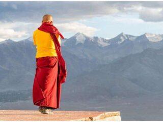 Tibetan Mandala Meaning – The Sacred Circles
