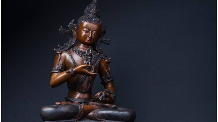 Vajrasattva Mantra (100 syllable mantra) – Lyrics, Meaning, Benefits