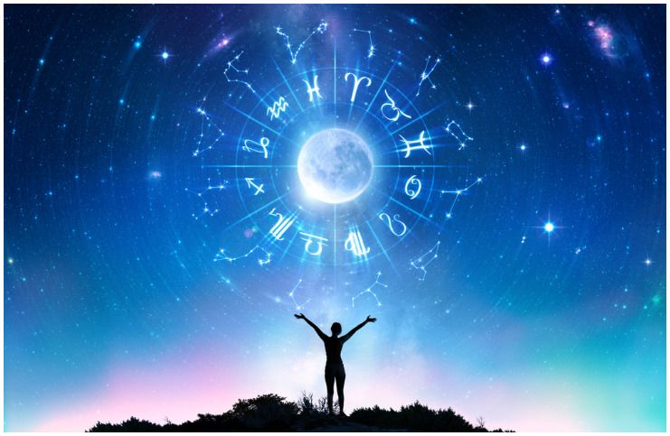 What Are The Negative & Positive Traits Of Your Zodiac Sign