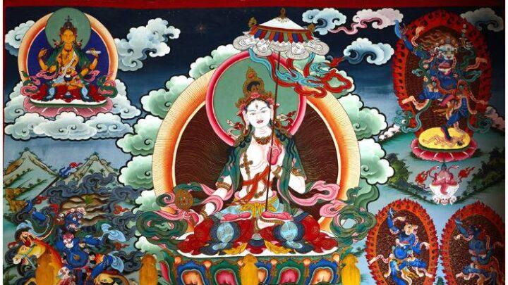White Tara Mantra (Cintachakra) – Lyrics, Meaning, Benefits