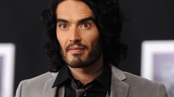 20 Spiritually Inclined Celebrities (Russell Brand?)