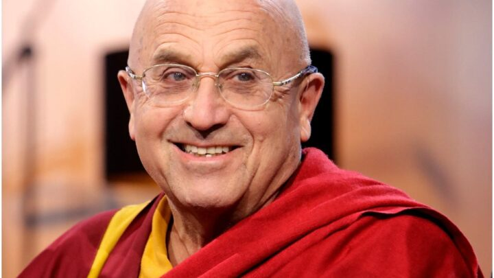 40 Matthieu Ricard Quotes On Happiness, Altruism, And Compassion