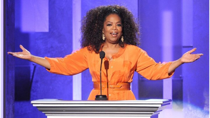 44 Oprah Winfrey Quotes On Life, Success, Gratitude, And Love