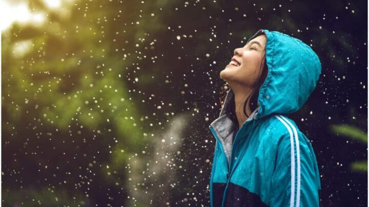 47 Inspirational Rainy Day Quotes