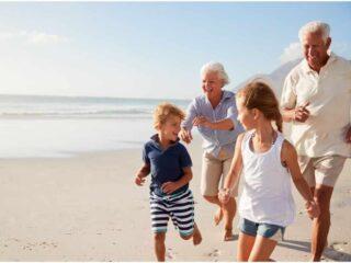 70 Lovely Grandchildren Quotes That Will Melt Your Heart