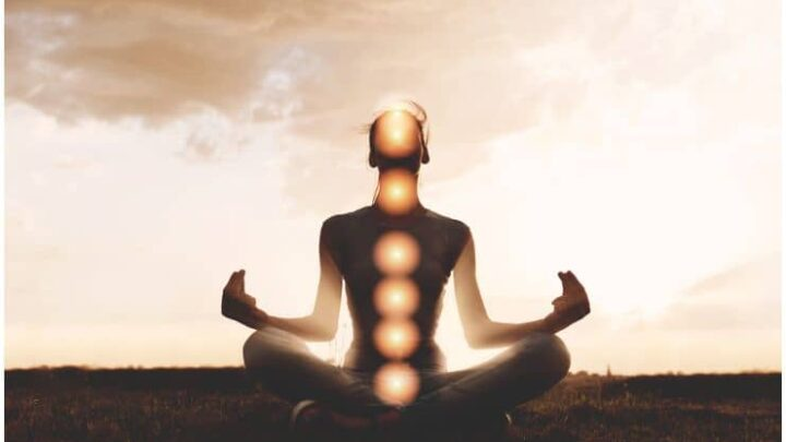 Chakra Healing: Affirmations To Clean Your 7 Chakras