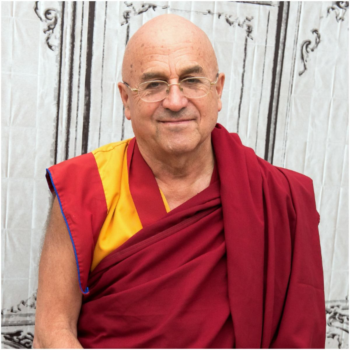 Matthieu Ricard Quotes On Happiness