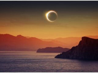 Spiritual Meaning Of Solar Eclipse + Dream Interpretation