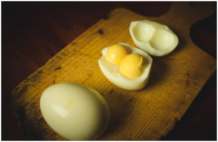 Spiritual Meaning of a Double Yolk Egg + Myths + Dream Interpretation