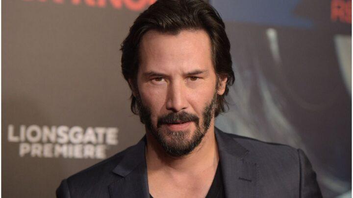 20 Successful Celebrities Who Meditate (Keanu Reeves?)
