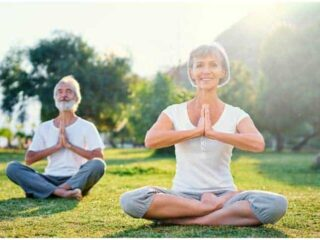 Achieving Wellness With Everyday Habits