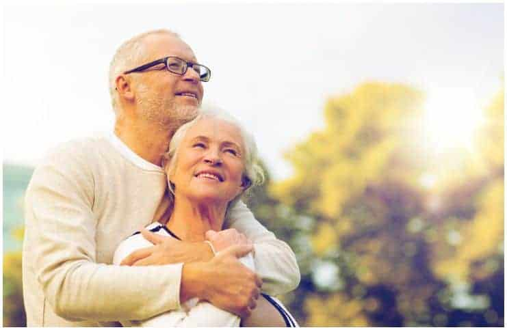 Aging Gracefully 4 Wellbeing Tips for Seniors