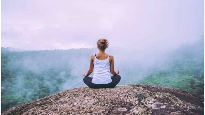 What Are The Spiritual Benefits Of Exercise
