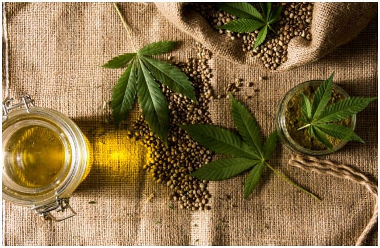 10 Benefits of Using Medical Marijuana + Possible Side Effects