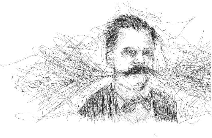 60 Friedrich Nietzsche Quotes About Love, God, And Truth