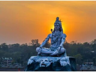 A Complete List Of Hindu Gods And Goddesses Lord Shiva