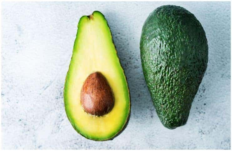 Benefits Of Avocado For Hair, Skin Health, And Weight Loss