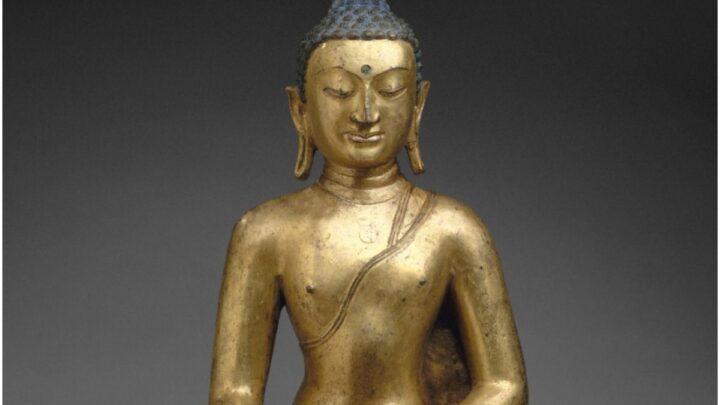 Buddha Akshobhya (Mitrugpa) Mantra by H.H. 17th Karmapa