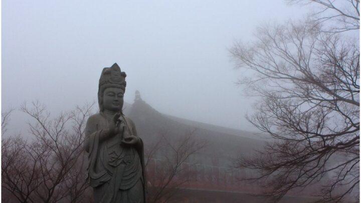 Buddha Amitabha Mantra (Om Ami Dewa Hrih) Lyrics, Meaning & Benefits