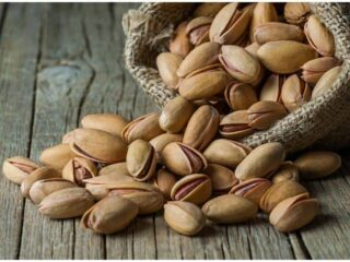 Pistachio Benefits For Skin, Brain, Weight Loss, And In Pregnancy