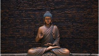 42 Gautama Buddha Quotes On Happiness, Life, Anger, And Death