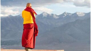 8 Buddhist Mantras With Their Meanings