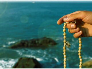 Amitayus Mantra - Om Amideva Hrih - The Buddha of Boundless Life