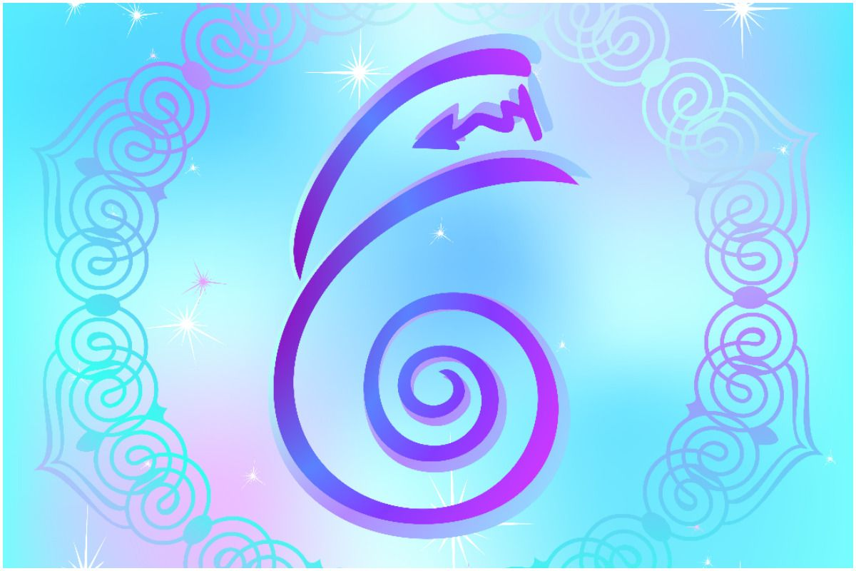 Dai Ko Myo Meaning - Reiki Master Symbol
