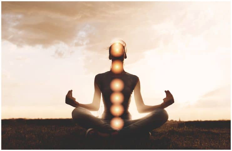 Heart Chakra Healing Meditation – Anahata Chakra