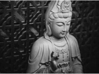 Kuan Yin Mantra Meaning - Namo Guan Shi Yin Pusa facts