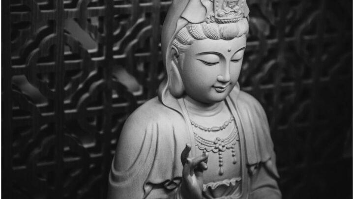 Kuan Yin Mantra Meaning – Namo Guan Shi Yin Pusa