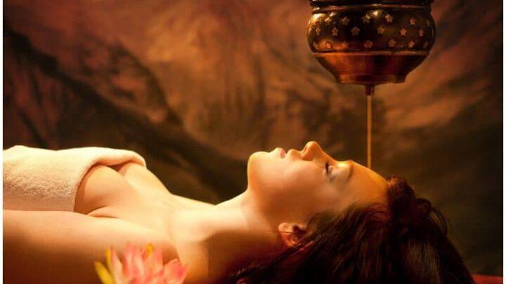 Shirodhara Treatment Benefits To Relieve Stress