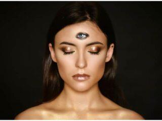 Trataka Meditation of the Third Eye (aka Ajna Chakra)