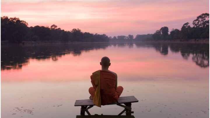 What is the Significance of 108 in Buddhism and Hinduism?