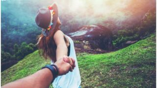 17 Major Signs You've Met A Love From A Past Life