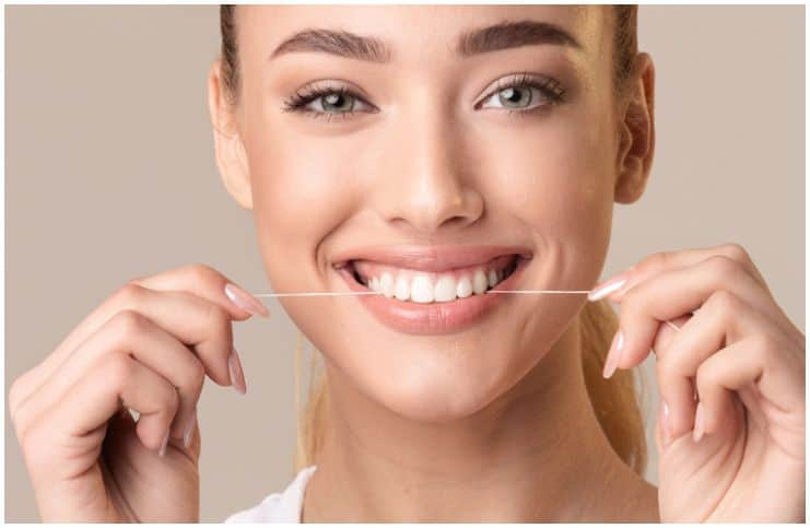 How Can Flossing Help To Strengthen Your Teeth