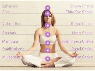 11 Signs And Symptoms That Your Third Eye Is Opening