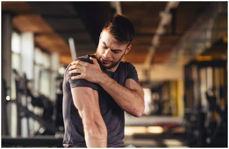 Spiritual Meaning of Shoulder Pain