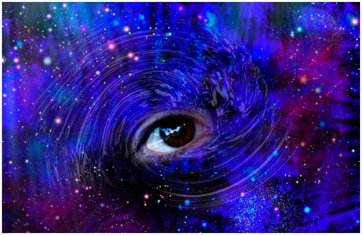The Side Effects Of Opening Your Third Eye