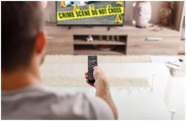 do not watch tv